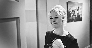 Marita Jylhä