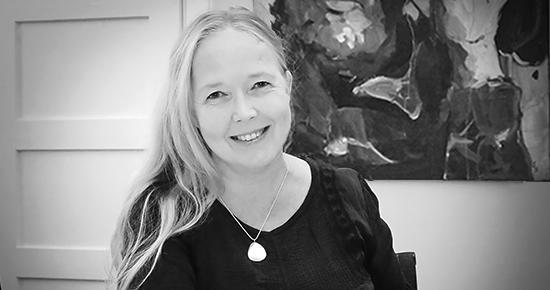 Nora Liljelund