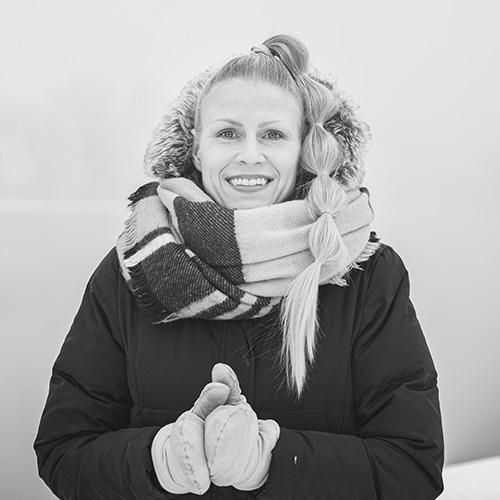 Saija Tarkki